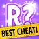 Cheater for Ruzzle Premium - Helper to find the best words for your Ruzzle game!