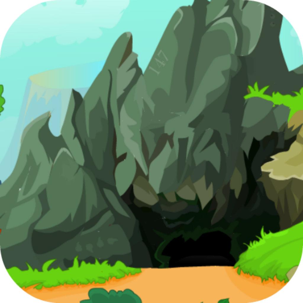 Cave Palace Escape