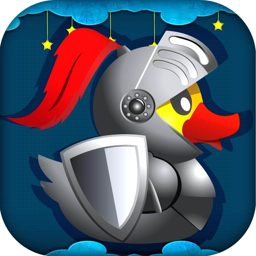 Medieval Duck Knight - Barn Run- Pro
